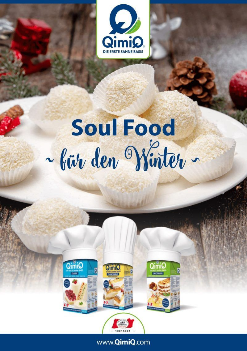 Soul Food für den Winter