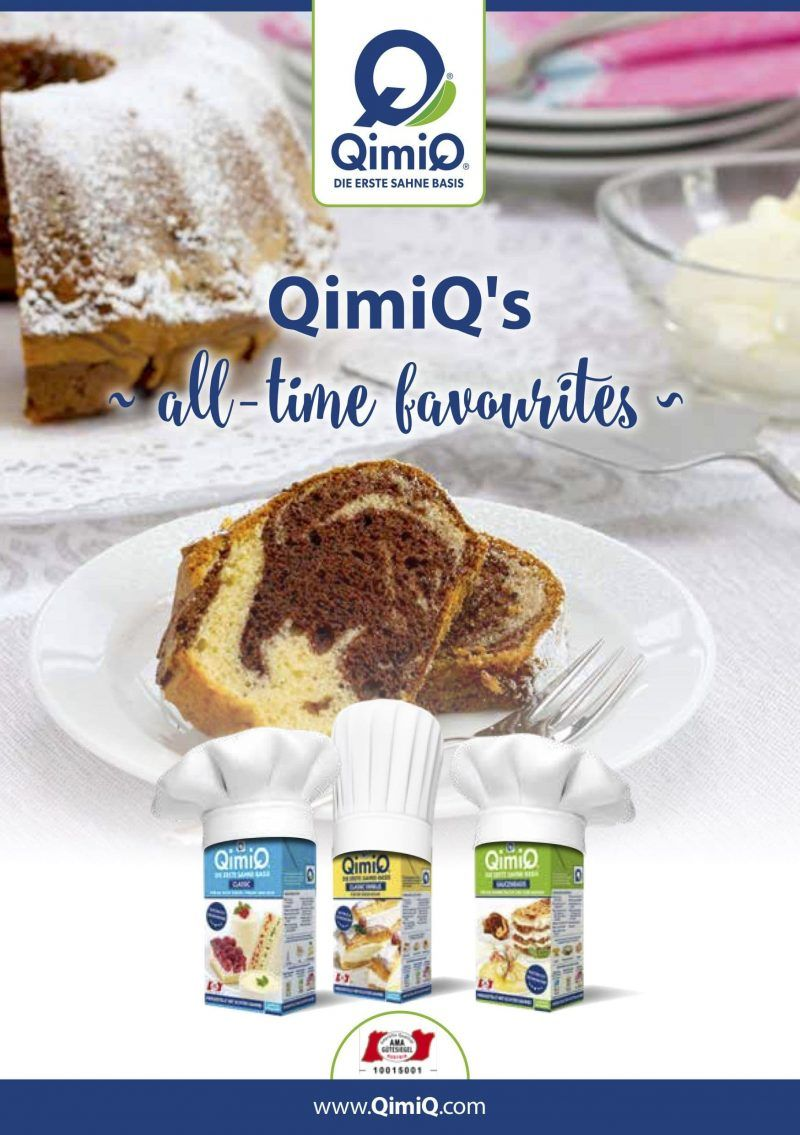 QimiQ's all-time favourites