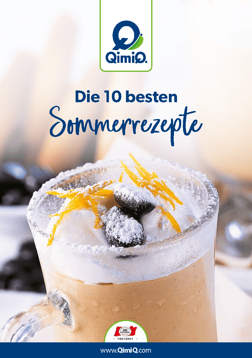 Die 10 besten Sommerrezepte