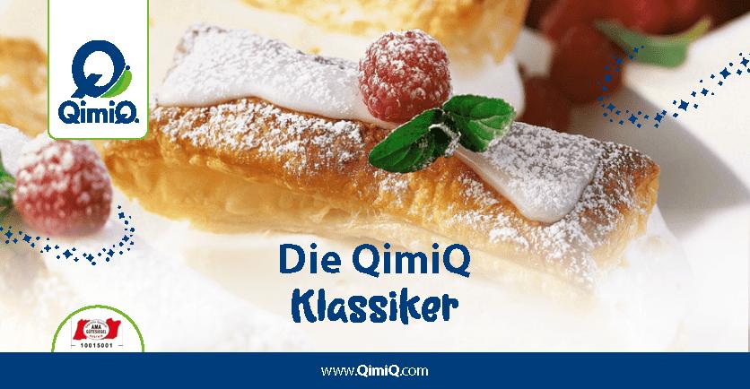 QimIQ Klassiker Rezepte